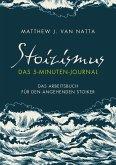 Stoizismus - Das 5-Minuten-Journal