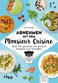 Abnehmen mit dem Monsieur Cuisine