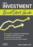 Der Investment QuickStart Guide