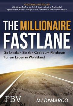 The Millionaire Fastlane - DeMarco, MJ