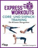 Express-Workouts - Core- und Sixpack-Training