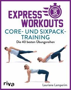 Express-Workouts - Core- und Sixpack-Training - Lamperim, Lauriane