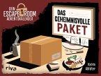 Dein Escape-Room-Adventskalender - Das geheimnisvolle Paket