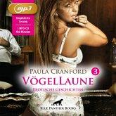 VögelLaune 3   16 Erotische Geschichten MP3CD, MP3-CD