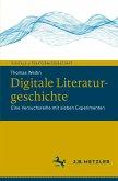 Digitale Literaturgeschichte