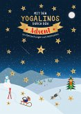 Mit den Yogalinos durch den Advent