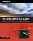 Navigating Weather: A Pilot's Guide to Airborne and Datalink Weather Radar