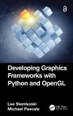 Developing Graphics Frameworks with Python and OpenGL (eBook, PDF)