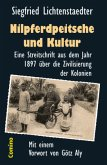 Nilpferdpeitsche und Kultur