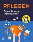 PFLEGEN Gesundheits- und Krankheitslehre + E-Book