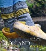 Holland stricken