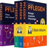 PFLEGEN Lernpaket 2.A. + Fokus Alter Mensch