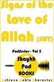 Signs of the Love for Allah (SWT) (eBook, ePUB)