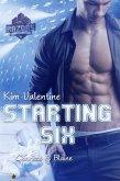 Starting Six: Charlize und Blaine (eBook, ePUB)