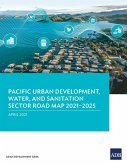 Pacific Urban Development, Water, and Sanitation Sector Road Map 2021-2025