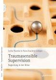 Traumasensible Supervision (eBook, PDF)