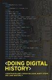 Doing digital history (eBook, ePUB)
