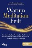 Warum Meditation heilt (eBook, ePUB)