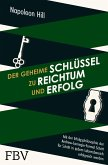 Der geheime Schlüssel zu Reichtum und Erfolg (eBook, PDF)