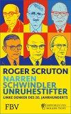 Narren, Schwindler, Unruhestifter (eBook, ePUB)
