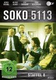 Soko 5113 - Staffel 8