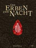 Die Erben der Nacht. Staffel.1, 2 DVD (Mediabook)