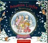 CD Hörbuch: Prinzessin Lillifee - Ein Wintermärchen, Audio-CD
