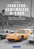 Fahrzeug-Geheimnisse der DDR