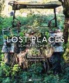 Lost Places Schwäbische Alb