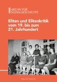 Archiv für Sozialgeschichte, Bd. 61 (2021)