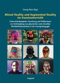 Mixed Reality und Augmented Reality im Kunstunterricht