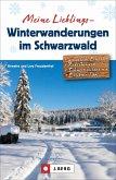 Meine Lieblings-Winterwanderungen im Schwarzwald