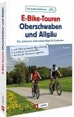 E-Bike-Touren Oberschwaben und Allgäu