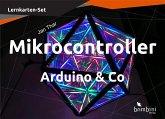 Lernkarten-Set Mikrocontroller: Arduino und Co