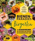 Bienenparadies Biogarten (eBook, ePUB)