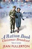 A Ration Book Christmas Broadcast (eBook, ePUB)