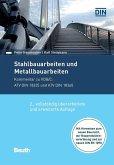 Stahlbauarbeiten und Metallbauarbeiten (eBook, PDF)