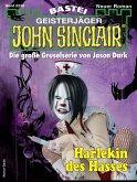 John Sinclair 2238 - Horror-Serie (eBook, ePUB)