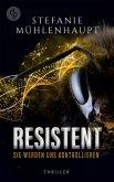 Resistent (eBook, ePUB)