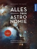 Alles über Astronomie (eBook, ePUB)