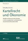 Kartellrecht und Ökonomie (eBook, PDF)