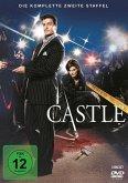 Castle - die komplette zweite Staffel
