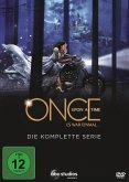 Once Upon a Time - Es war einmal - Die komplette Serie Collector's Box