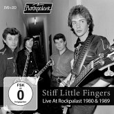 Live At Rockpalast 1980 & 1989 (2cd+Dvd)
