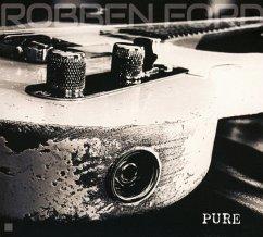 Pure (Cd Digipak) - Ford,Robben