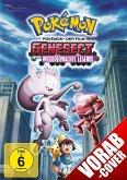 Pokemon-Der Film:Genesect Und Die Wiedererwachte