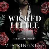 Wicked Little Princess (MP3-Download)