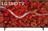 LG 43UP80009LA.AEU 108 cm (43 Zoll) Fernseher (4K / Ultra HD)