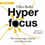 Hyperfocus (MP3-Download)