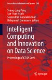 Intelligent Computing and Innovation on Data Science: Proceedings of Ictids 2021